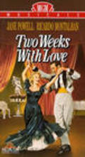 Two Weeks with Love - movie with Louis Calhern.