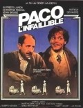 Paco el seguro - movie with Jean Bouise.