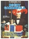 Rocky Carambola - movie with Pancho Cordova.