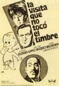 La visita que no toco el timbre - movie with Jose Luis Lopez Vazquez.