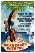 On an Island with You is the best movie in Ricardo Montalban filmography.