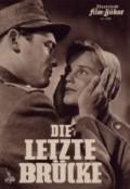 Die letzte Brucke is the best movie in Carl Mohner filmography.