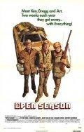 Open Season is the best movie in Alberto de Mendoza filmography.