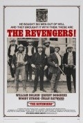 The Revengers is the best movie in Reinhard Kolldehoff filmography.