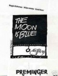 The Moon Is Blue - movie with Johannes Heesters.