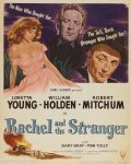 Rachel and the Stranger film from Norman Foster filmography.