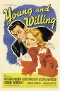 Young and Willing - movie with Mabel Paige.