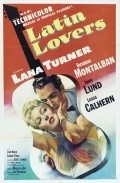 Latin Lovers - movie with Louis Calhern.