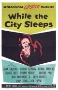 While the City Sleeps film from Fritz Lang filmography.