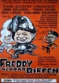 Freddy klarar biffen - movie with Gosta Pruzelius.