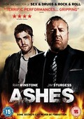 Ashes - movie with Jodie Whittaker.