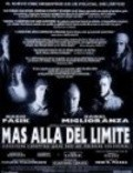 Mas alla del limite is the best movie in Mario Pasik filmography.