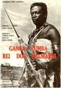 Ganga Zumba is the best movie in Antonio Pitanga filmography.