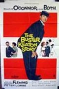 The Buster Keaton Story - movie with Peter Lorre.