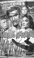 Los tallos amargos is the best movie in Analia Gade filmography.