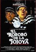 El robobo de la jojoya is the best movie in Valeriano Andres filmography.
