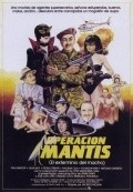 Operacion Mantis (El exterminio del macho) - movie with Paul Naschy.
