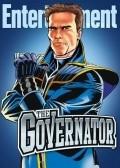 Animation movie The Governator.