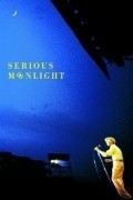 David Bowie: Serious Moonlight - movie with David Bowie.