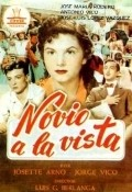 Novio a la vista - movie with Jose Luis Lopez Vazquez.