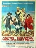 I quattro del pater noster - movie with Paolo Villaggio.