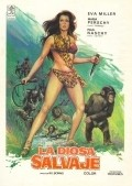 La diosa salvaje - movie with Paul Naschy.