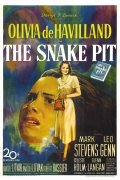 The Snake Pit film from Anatole Litvak filmography.