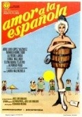 Amor a la espanola - movie with Jose Luis Lopez Vazquez.