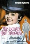 Mas bonita que ninguna is the best movie in Gracita Morales filmography.