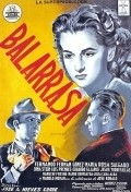 Balarrasa - movie with Eduardo Fajardo.