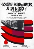 ¿-Quien puede matar a un nino? is the best movie in Antonio Iranzo filmography.