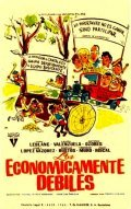 Los economicamente debiles - movie with Jose Luis Lopez Vazquez.