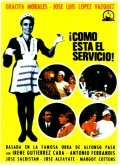 ?Como esta el servicio! - movie with Jose Luis Lopez Vazquez.
