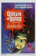 Queen of Blood film from Curtis Harrington filmography.