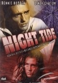 Night Tide film from Curtis Harrington filmography.