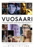 Vuosaari - movie with Laura Birn.