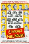 O.Henry's Full House is the best movie in Farley Granger filmography.