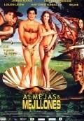 Almejas y mejillones is the best movie in Leticia Bredice filmography.