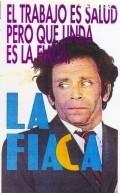 La fiaca is the best movie in Norman Briski filmography.