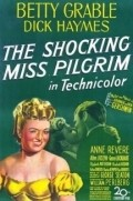 The Shocking Miss Pilgrim is the best movie in Dick Haymes filmography.