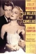 La mujer de las camelias is the best movie in Zully Moreno filmography.