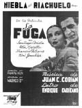 La fuga is the best movie in Tita Merello filmography.