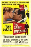The Great Impostor is the best movie in Raymond Massey filmography.