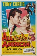 The All American - movie with Paul Cavanagh.