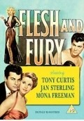 Flesh and Fury - movie with Tony Curtis.