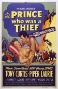 The Prince Who Was a Thief - movie with Tony Curtis.