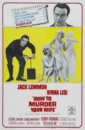 How to Murder Your Wife - movie with Virna Lisi.