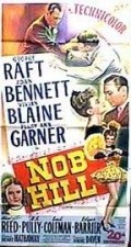 Nob Hill - movie with Joan Bennett.