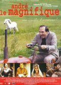 Andre le magnifique is the best movie in Loic Houdre filmography.