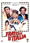 Fratelli d'Italia - movie with Massimo Boldi.